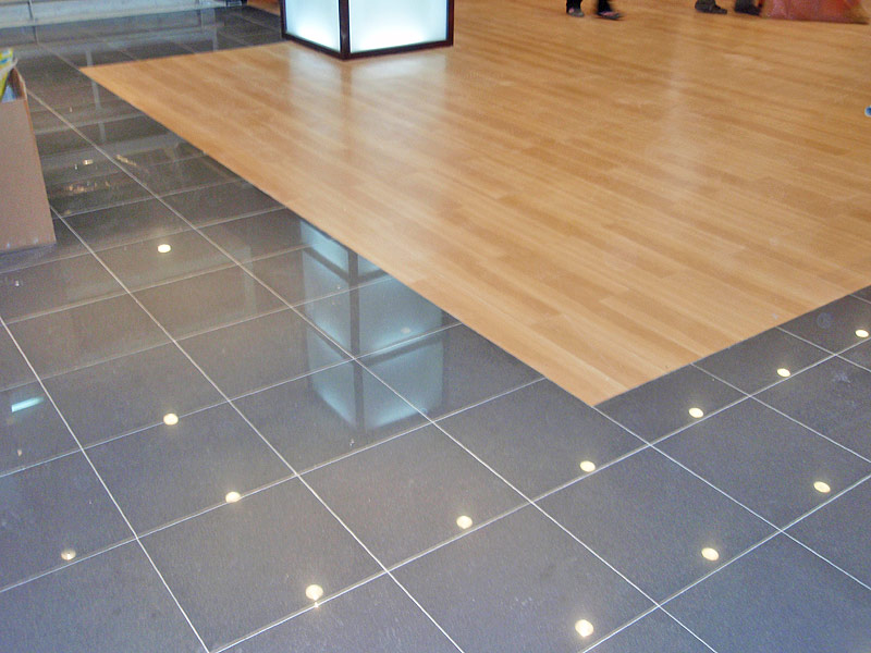 Trabajos de instalaci n de suelos y pavimentos de pvc - Linoleo pavimento ...